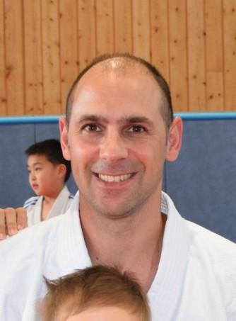 Julien ROCHES