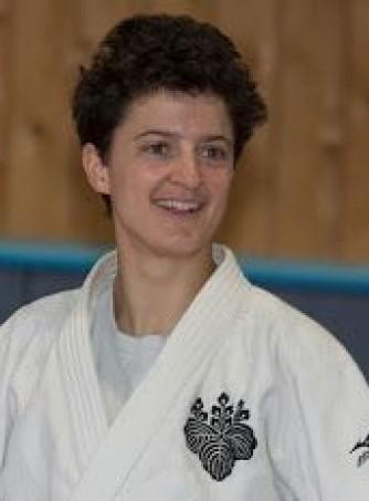 Gwen LEBLANC