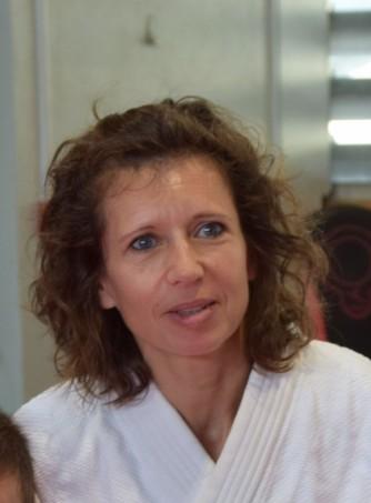 Nathalie BEAUVAIS