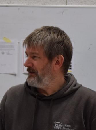 Jean-Francois NOTEBAERT ( Jeff ou Poussin )
