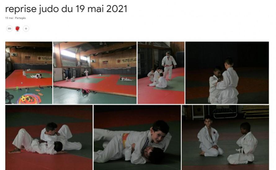 Quelques photos du 19 Mai 2021