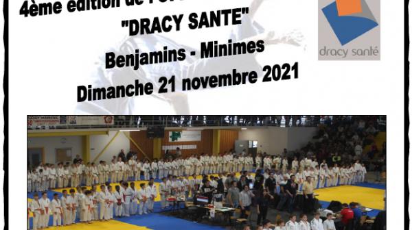 Open Benjamins/Minimes Saint-Marcel 21/11/2021